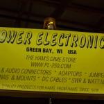 Tower Electronics